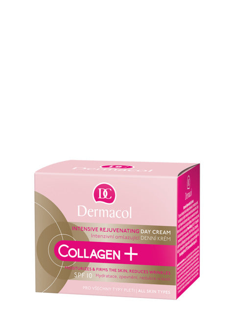 Dermacol Collagen plus intensive rejuvenating day cream