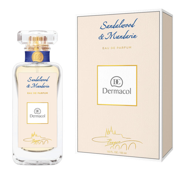 Fabled Look - Dermacol Sandalwood & mandarine edp 50ml