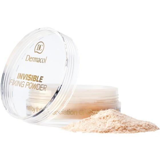Invisible Fixing Powder Powder