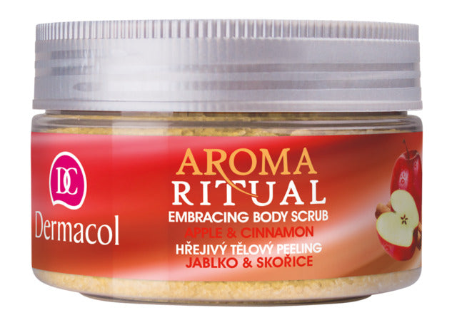 Fabled Look - Aroma ritual body scrub Apple
