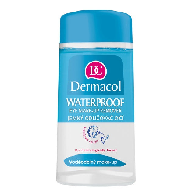 Fabled Look - Dermacol Waterproof eye make-up remover