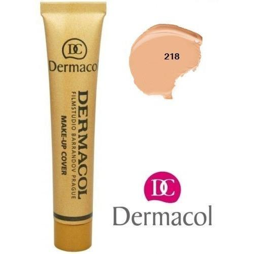 Dermacol Make-Up Cover 218 Foundation
