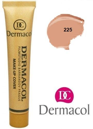 Fabled Look - Deramcol Make-up Cover 225