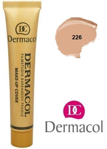Fabled Look - Deramcol Make-up Cover 226