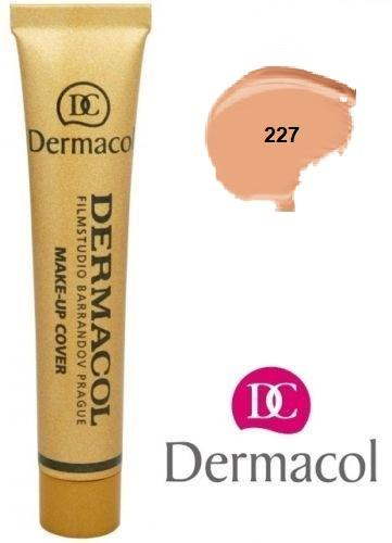 Dermacol Make-Up Cover 227 Foundation