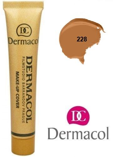 Dermacol Make-Up Cover 228 Foundation