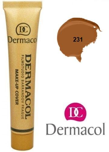 Dermacol Make-Up Cover 231 Foundation
