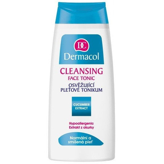 Fabled Look - Dermacol Cleansing face tonic