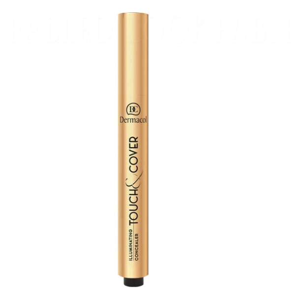 Highlighting Click Concealer Touch & Cover Corrector
