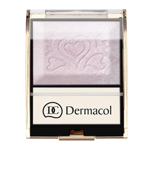 Fabled Look - Dermacol Illuminating palette