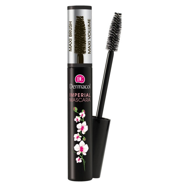 Fabled Look - Dermacol Imperial mascara