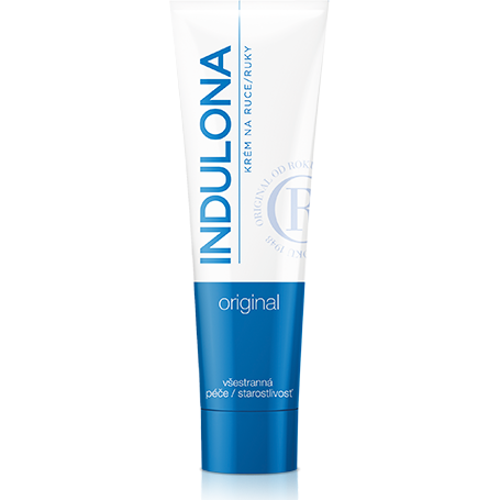 Fabled Look - Indulona original hand cream