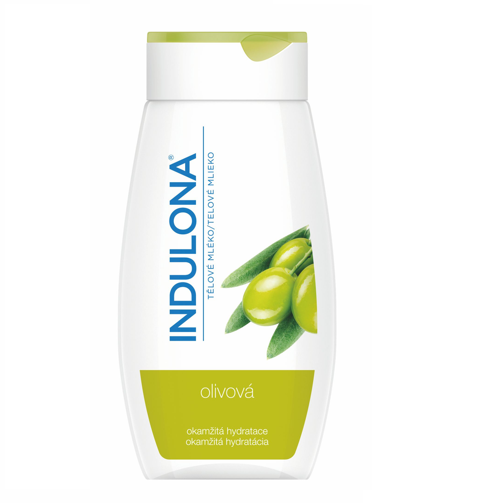 Indulona Olive body milk