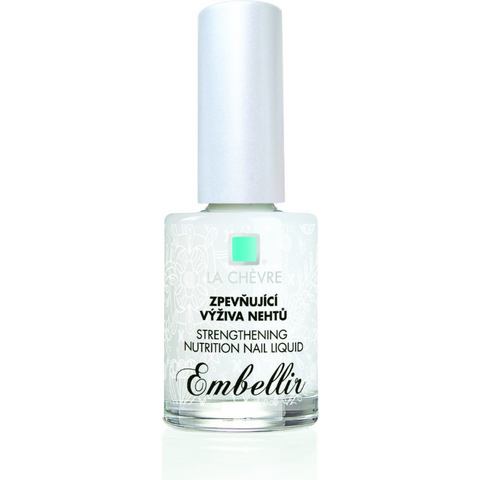 STRENGTHENING NUTRITION NAIL LIQUID - Bohemian Beauty Care