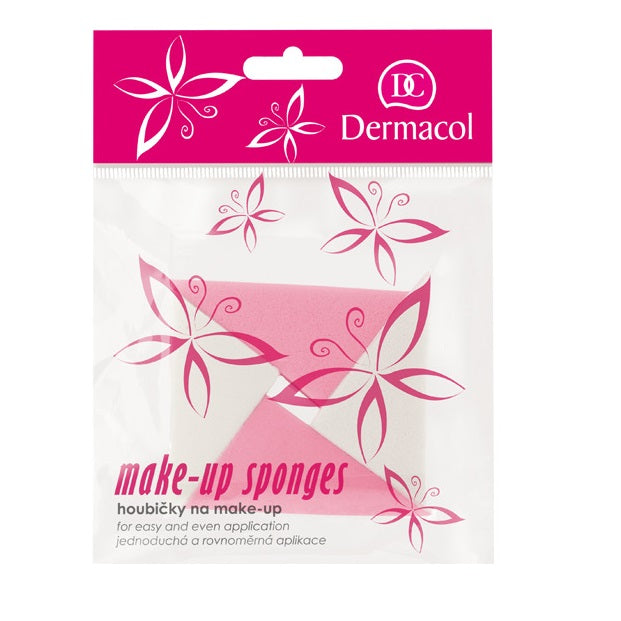Dermacol Make-up sponges