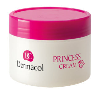 Princess cream