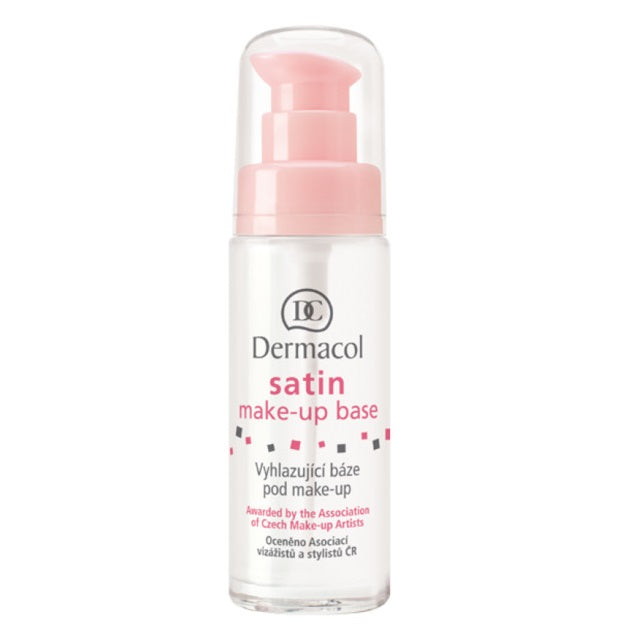 Fabled Look - Dermacol Satin make-up base 30ml