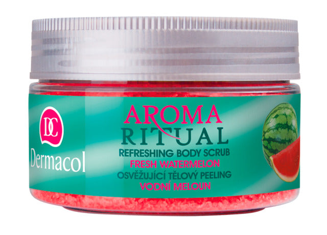 Fabled Look - Aroma ritual body scrub Watermelon