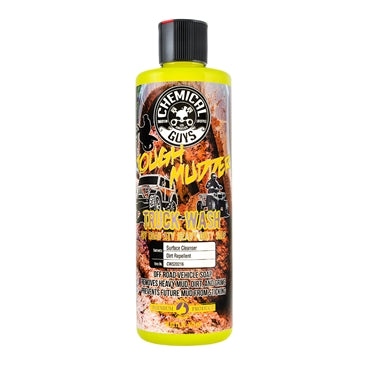 Chemical Guys Tough Mudder Truck Wash 16oz