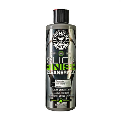 Chemical Guys Cleaner Wax 16oz