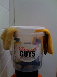 Chemical Guys Professional Wash kit
