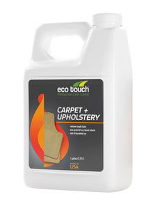 Carpet & Upholstery - Eco Touch Portugal