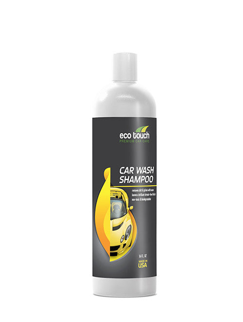 Car Wash Shampoo - Eco Touch Portugal