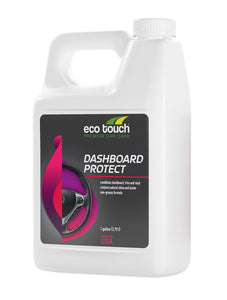 Dashboard Protect - Eco Touch Portugal