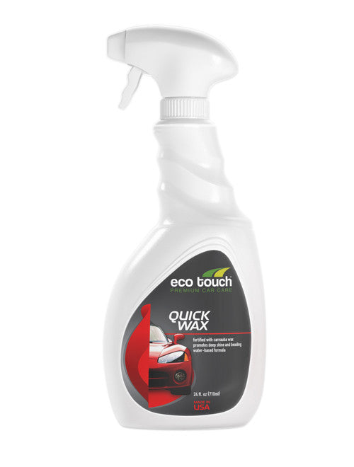 Quick Wax - Eco Touch Portugal