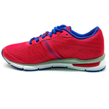 Women's 361 Chromoso Running Shoes Bright Rose/Blue/Silver - 361 Shoes - 361 Degrees Philippines