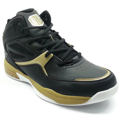 Men's 361 KL Gold Edition Basketball Shoes - 361 Shoes - 361 Degrees Philippines