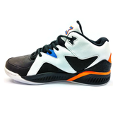 Men's 361 MB Ultimate Basketball Shoes Black/White - 361 Shoes - 361 Degrees Philippines