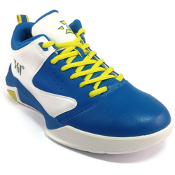 Men's 361 MB2.5 Basketball Shoes Blue/White - 361 Shoes - 361 Degrees Philippines
