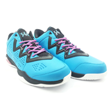 Men's 361 MB All-Star Basketball Shoes Blue/Pink - 361 Shoes - 361 Degrees Philippines