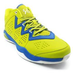 Men's 361 MB All-Star Basketball Shoes Green/Blue - 361 Shoes - 361 Degrees Philippines