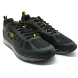 Men's 361 SAC-Air Running Shoes Black - 361 Shoes - 361 Degrees Philippines