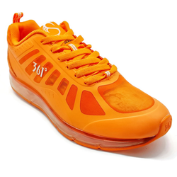 Men's 361 SAC-Air Running Shoes Orange - 361 Shoes - 361 Degrees Philippines