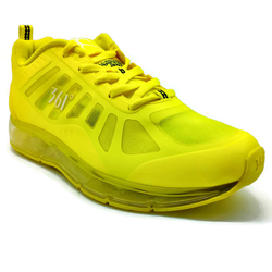 Women's 361 SAC-Air Running Shoes Yellow - 361 Shoes - 361 Degrees Philippines