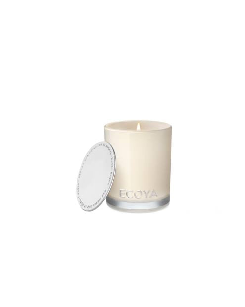 Guava & Lychee Madison Jar Candle (400g) by Ecoya