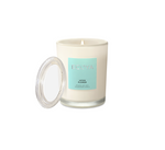 Lotus Flower Metro Candle (270g) by Ecoya