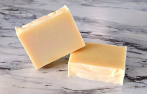 Double Butter Baby Soap