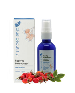 Rosehip Moisturizer (formerly Balancing Serum)