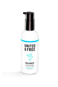 Balance Face Cleanser