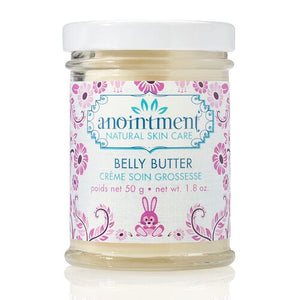 Belly Butter (50g)