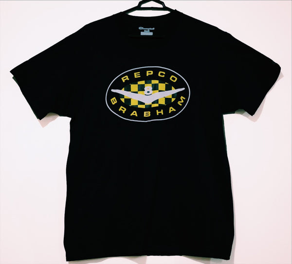 CHAMPION x BRABHAM and REPCO Vintage Tee