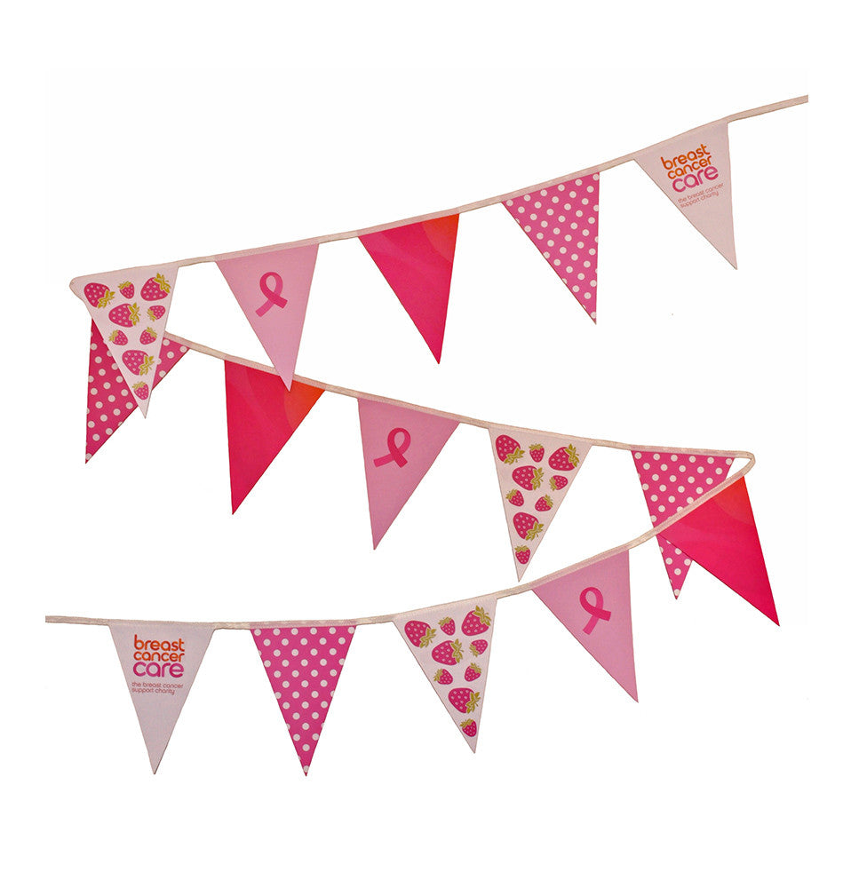 bunting breast cancer care