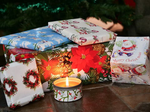 Charity christmas gifts cancer