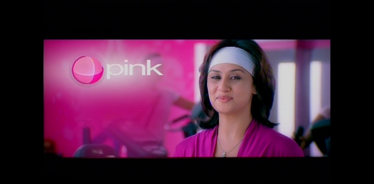 Pink Fitness - No 1 Ladies Gym | Exclusive Women only Gym