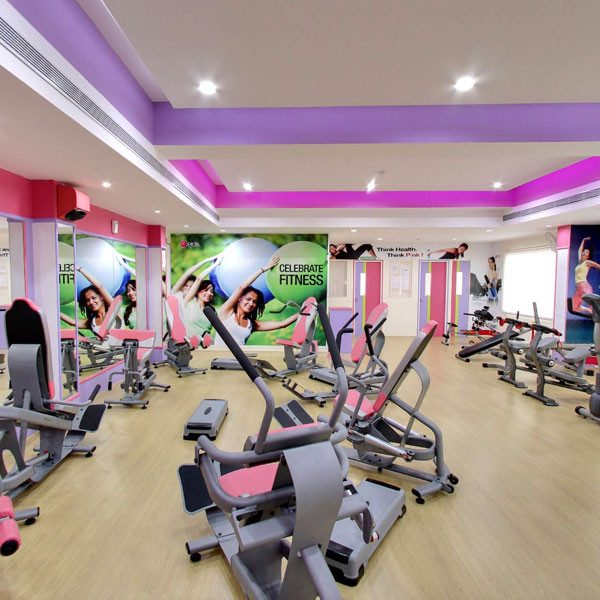 Products - Pink Fitness