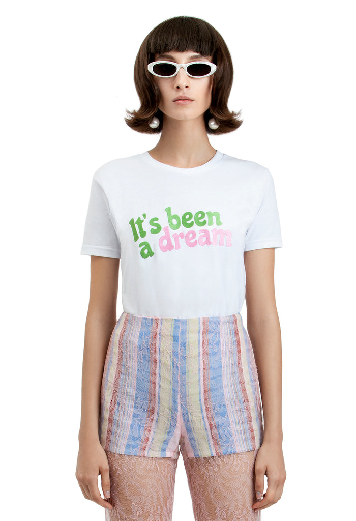 IT'S BEEN A DREAM T-SHIRT